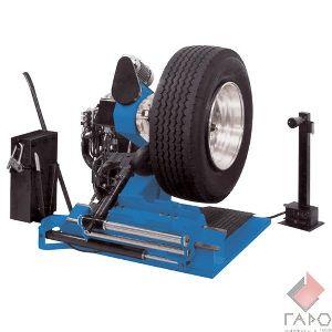 Стенд шиномонтажный для грузовых автомобилей 13-27 дюймов ГШС-515А (SIVIK)