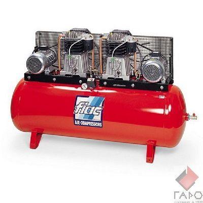 Компрессор поршневой FIAC ABT-500/1700