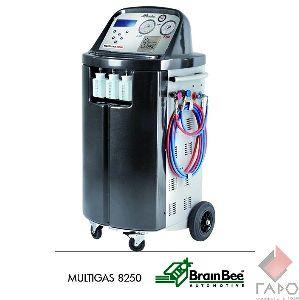 Автоматическая установка для заправки кондиционеров BRAIN BEE CLIMA 8500 PLUS
