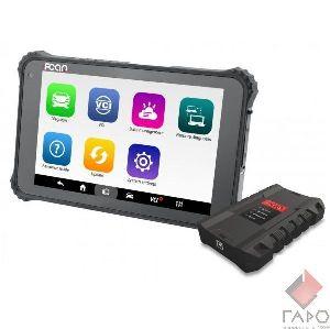 Мультимарочный сканер для легковых автомобилей FCAR-F6 Plus