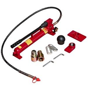 Набор инструментов гидравлический 38 предметов JTC-HB610