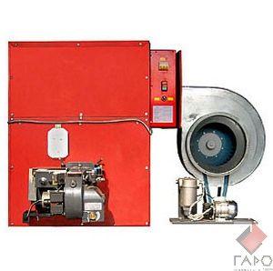 Воздухонагреватель Тепламос НD 95/200