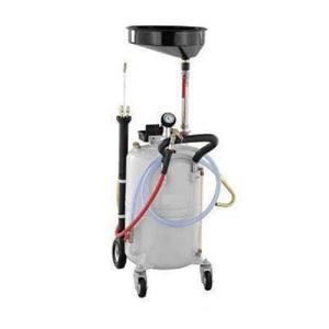 Установка для сбора масла на 90 литров с пневмоприводом HPMM 647090